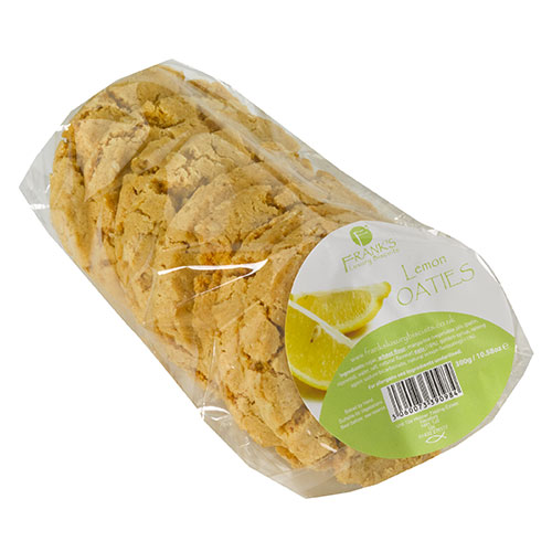 lemon oaties