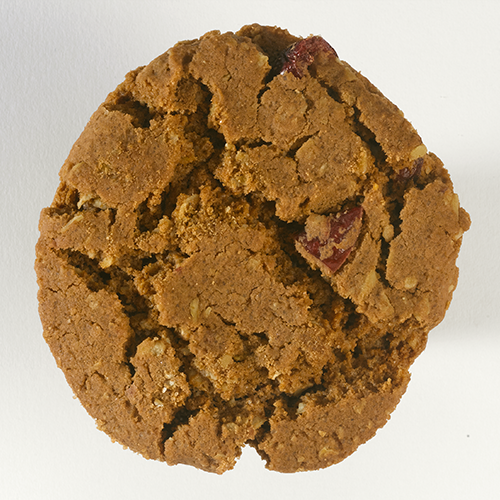 chocolate orange cranberry biscuit