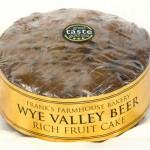 wye valley beer