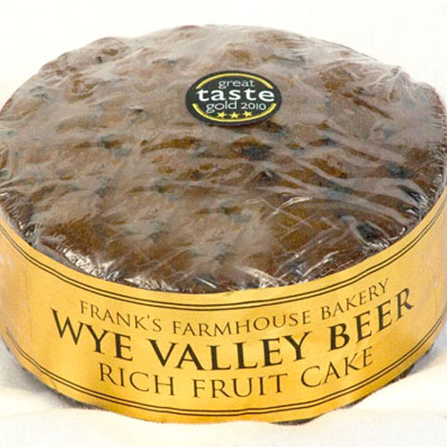 wye valley beer