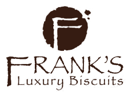 franks luxury biscuits